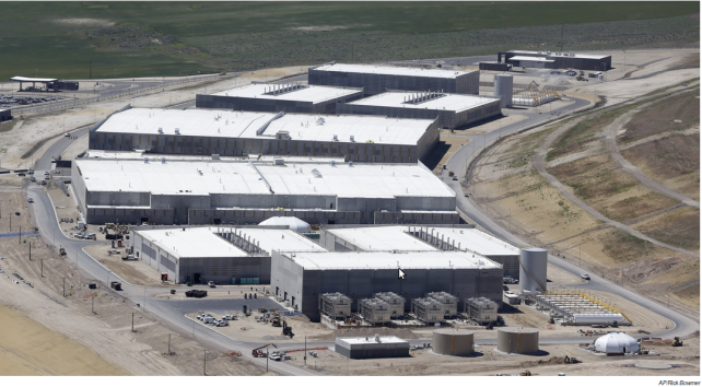 NSA Utah Data Center: Juni 2013