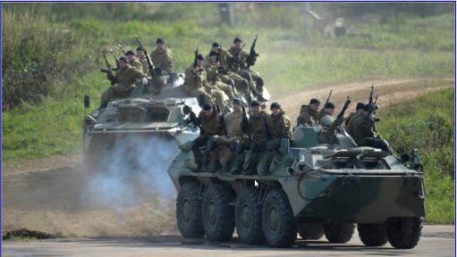 Moskau zieht Truppen noch weiter von Ukraine ab – Westen soll genaue Distanz nennen