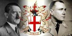 Freimaurer und Hitler und Bormann