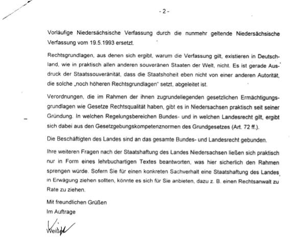 Nidersachsen Verfassung_1