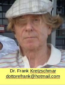 Dr. Frank Kretzschmar