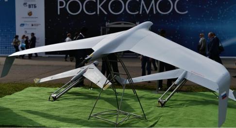 Alleskönner-Drohne