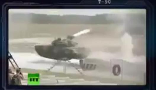T-90 Panzer